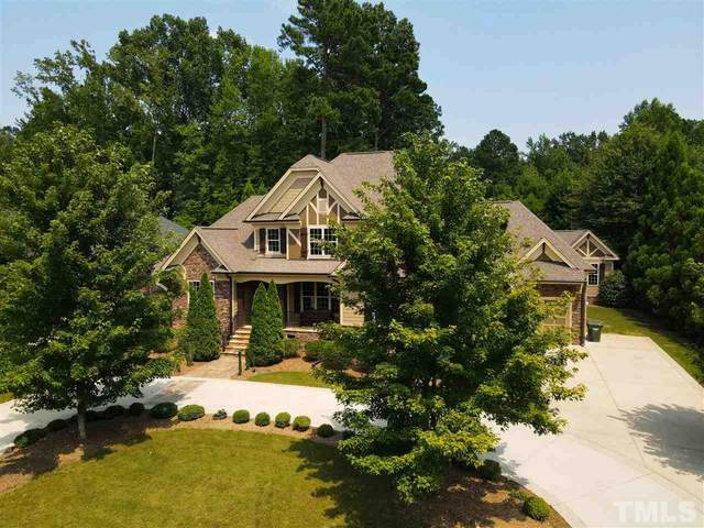 8 Hopewell Drive, Durham, NC 27705 (#2399740) :: Marti Hampton Team brokered by eXp Realty