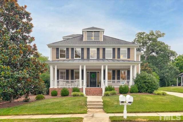 30022 Village Park Drive, Chapel Hill, NC 27517 (#2399755) :: The Perry Group