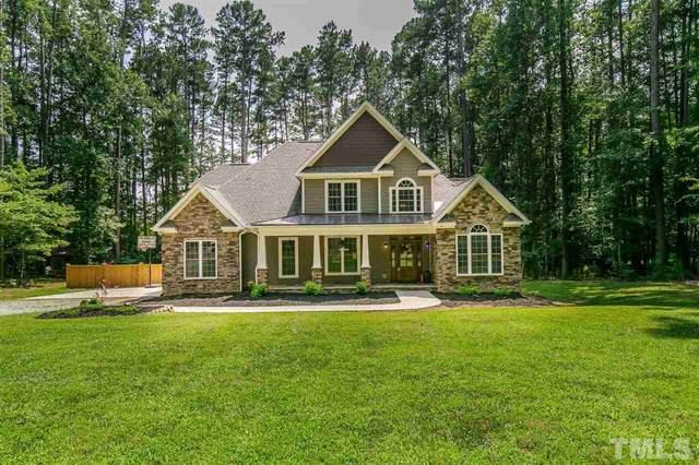 2926 Blueberry Lane, Chapel Hill, NC 27516 (#2399757) :: The Perry Group