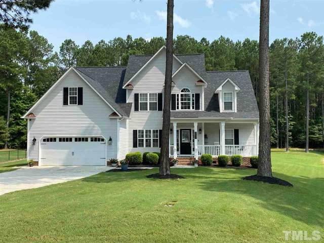 737 Winfred Drive, Raleigh, NC 27603 (MLS #2399762) :: EXIT Realty Preferred
