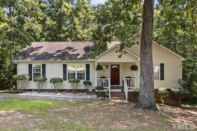 3008 Brittany Drive, Clayton, NC 27520 (#2399765) :: Marti Hampton Team brokered by eXp Realty