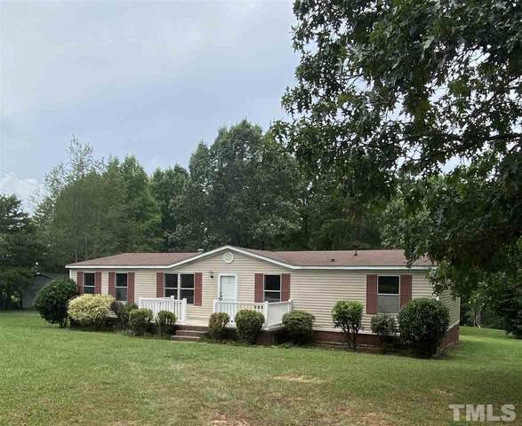 326 Collie Road, Milton, NC 27305 (#2399766) :: Dogwood Properties