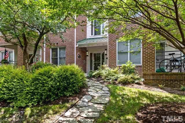 710 N Person Street #202, Raleigh, NC 27604 (MLS #2399767) :: EXIT Realty Preferred
