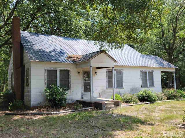 430 Lee Street, Bennett, NC 27208 (#2399769) :: The Perry Group