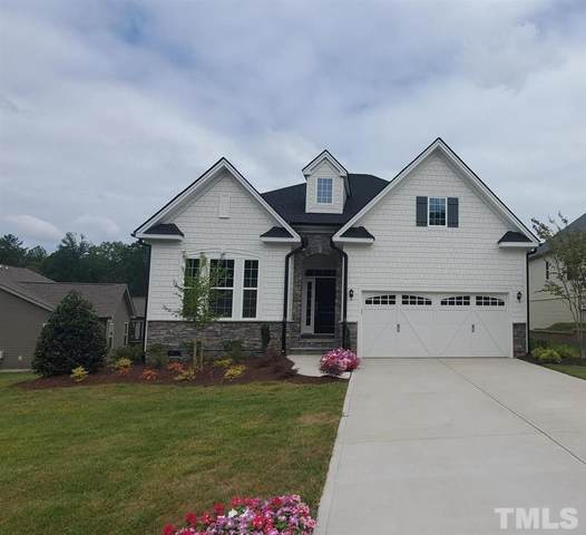 1721 Hasentree Villa Lane, Wake Forest, NC 27587 (#2399784) :: M&J Realty Group