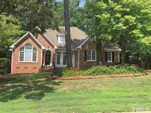 5004 Sunset Forest Circle, Holly Springs, NC 27540 (#2399787) :: The Perry Group