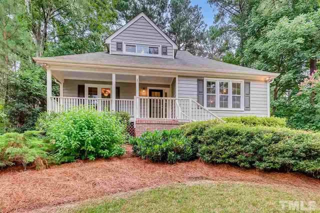 310 Brandermill Drive, Durham, NC 27713 (#2399788) :: Dogwood Properties