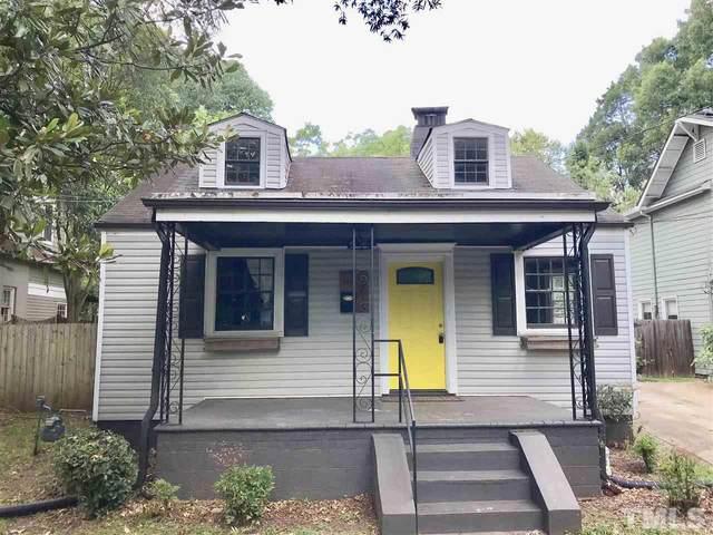 316 Bickett Boulevard, Raleigh, NC 27608 (#2399791) :: Dogwood Properties