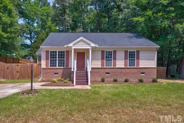 11 Lorelei Court, Durham, NC 27713 (#2399795) :: Dogwood Properties