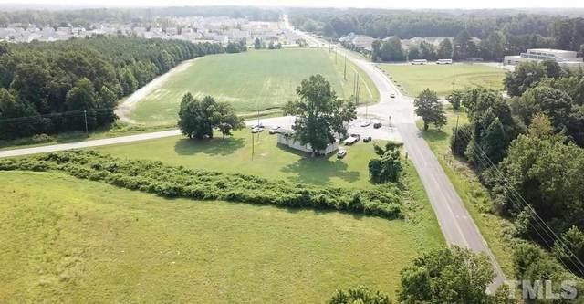 1401 Shepard School Road, Zebulon, NC 27597 (#2399803) :: The Blackwell Group