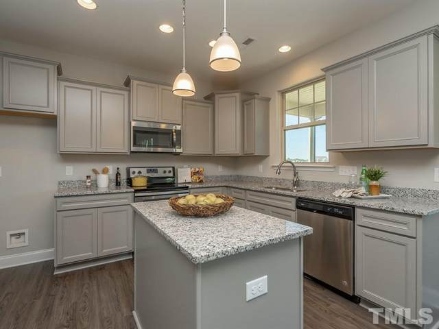 1604 Paperbush Court Lot 502, Zebulon, NC 27597 (#2399807) :: Dogwood Properties