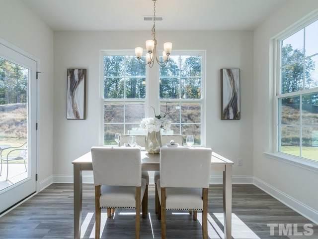 556 Yulee Drive Lot 512, Zebulon, NC 27597 (#2399813) :: Dogwood Properties