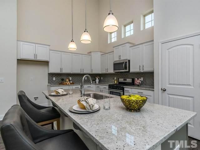 528 Yulee Drive Lot 518, Zebulon, NC 27597 (#2399816) :: Dogwood Properties