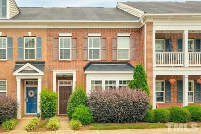1324 Regulator Street, Raleigh, NC 27603 (#2399817) :: Dogwood Properties