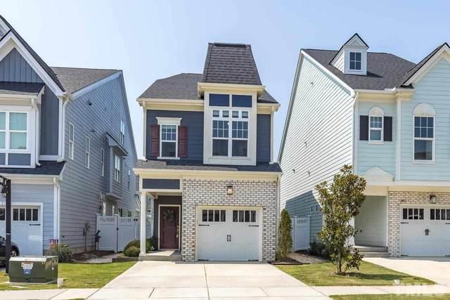1244 Brown Velvet Lane, Apex, NC 27523 (MLS #2399820) :: EXIT Realty Preferred