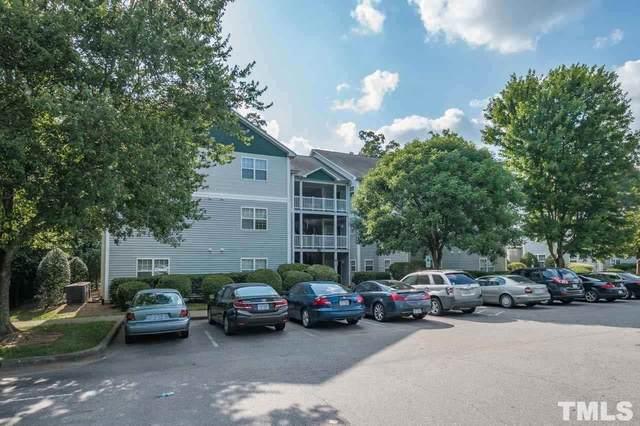 2130 Wolftech Lane #304, Raleigh, NC 27603 (#2399830) :: Dogwood Properties