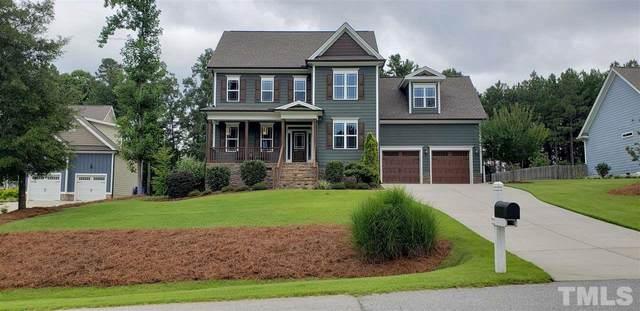 2021 Sageleaf Court, Raleigh, NC 27603 (MLS #2399832) :: EXIT Realty Preferred