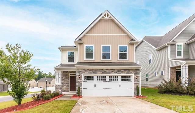 11 Roterham Drive, Clayton, NC 27527 (#2399837) :: The Perry Group