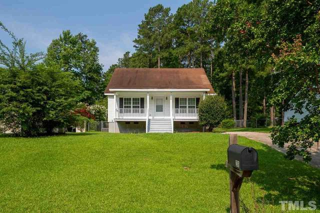 206 Artesian Drive, Garner, NC 27529 (#2399838) :: The Perry Group