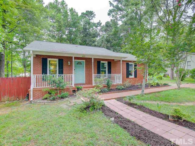 623 Jubilee Court, Wake Forest, NC 27587 (#2399854) :: M&J Realty Group