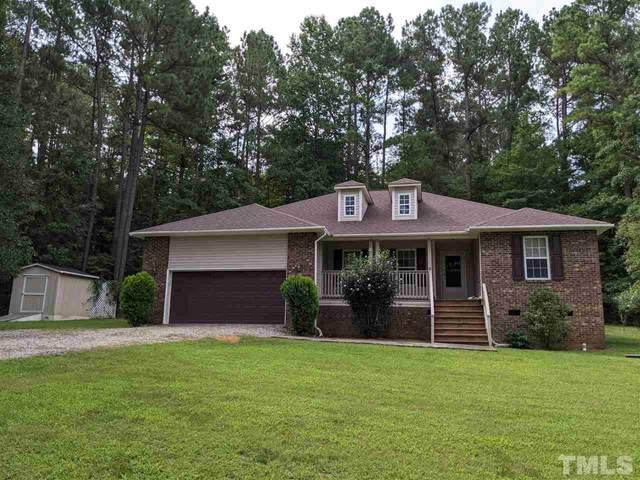 223 Sacred Fire Road, Louisburg, NC 27549 (#2399855) :: Dogwood Properties