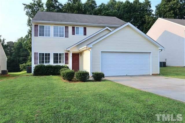 911 Topsail Drive, Browns Summit, NC 27214 (#2399857) :: Dogwood Properties