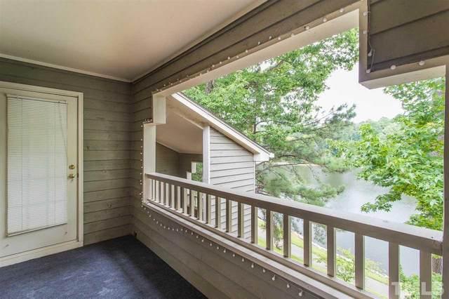 325 Glen Echo Lane F, Cary, NC 27518 (MLS #2399859) :: EXIT Realty Preferred