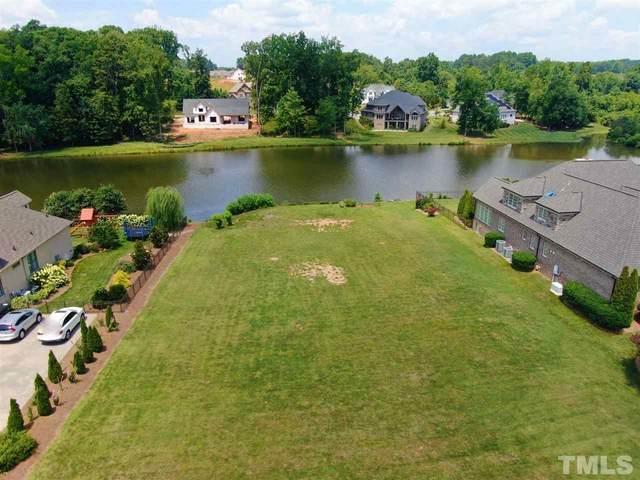 903 Dunleigh Drive, Burlington, NC 27215 (#2399864) :: Dogwood Properties