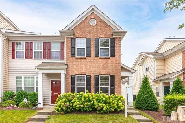 716 Bryant Street, Raleigh, NC 27603 (MLS #2399884) :: EXIT Realty Preferred