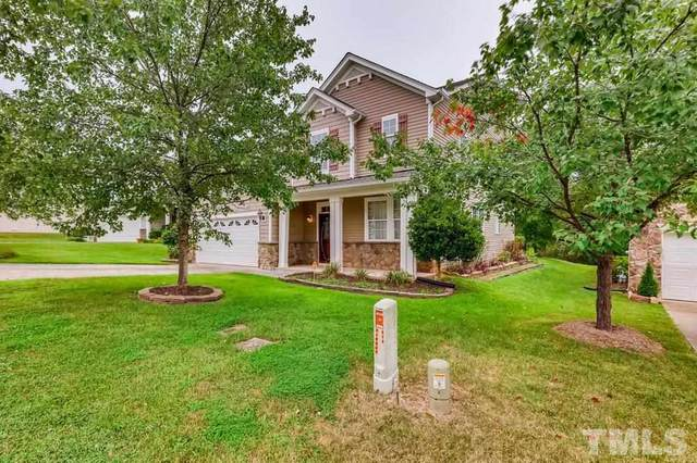 716 Weathervane Drive, Durham, NC 27703 (#2399886) :: The Perry Group