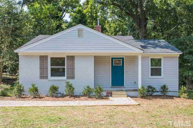 2104 Nelson Street, Raleigh, NC 27610 (#2399892) :: Marti Hampton Team brokered by eXp Realty