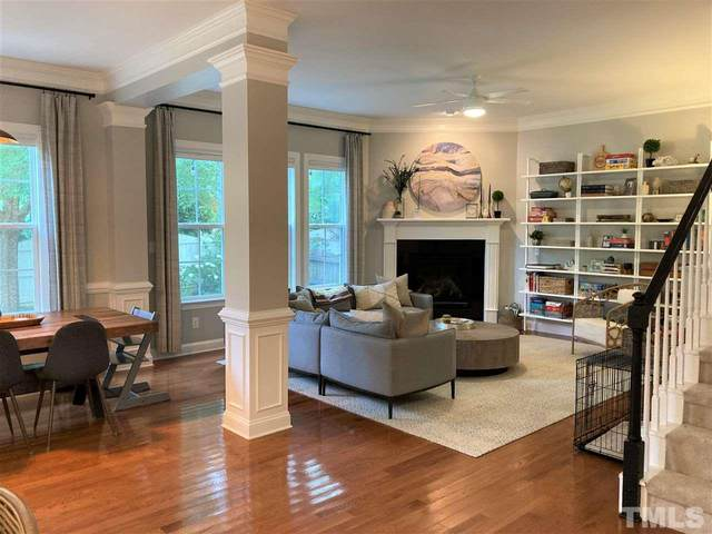 103 Reagan Mead Lane, Chapel Hill, NC 27516 (#2399894) :: The Perry Group