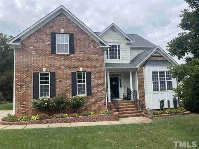 5412 Athena Woods Lane, Raleigh, NC 27606 (MLS #2399896) :: EXIT Realty Preferred
