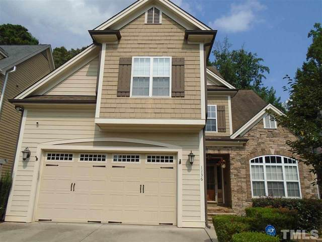 1236 Haltwhistle Street, Wake Forest, NC 27587 (#2399897) :: The Perry Group