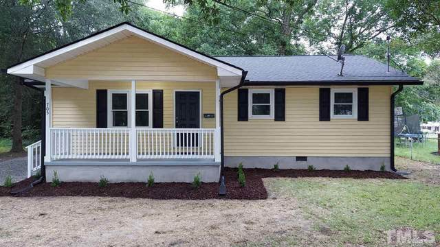 705 3rd Avenue, Selma, NC 27576 (#2399898) :: The Perry Group