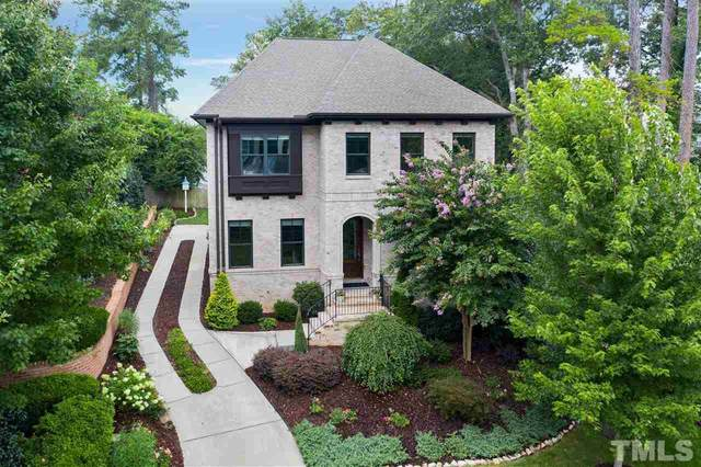 2915 Glenanneve Place, Raleigh, NC 27608 (MLS #2399911) :: EXIT Realty Preferred