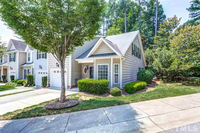 600 Magnolia Forest Court, Wake Forest, NC 27587 (#2399914) :: Southern Realty Group