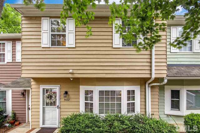 5422 Pine Top Circle, Raleigh, NC 27612 (MLS #2399920) :: EXIT Realty Preferred