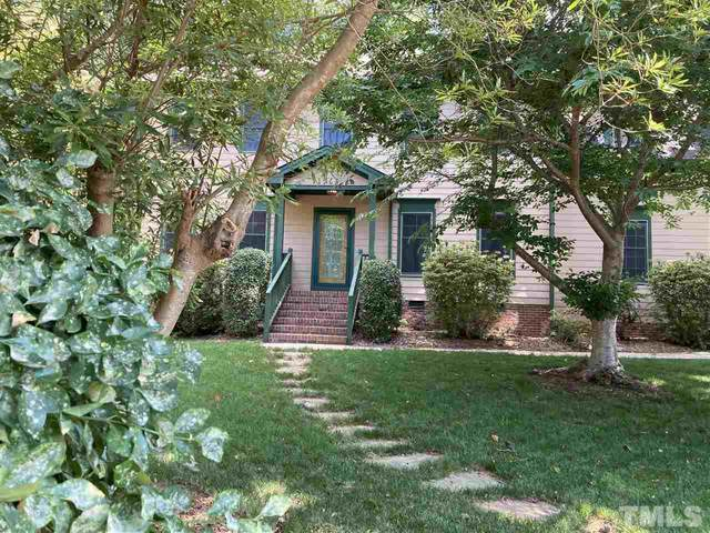 1968 Wilton Circle, Raleigh, NC 27615 (MLS #2399930) :: EXIT Realty Preferred