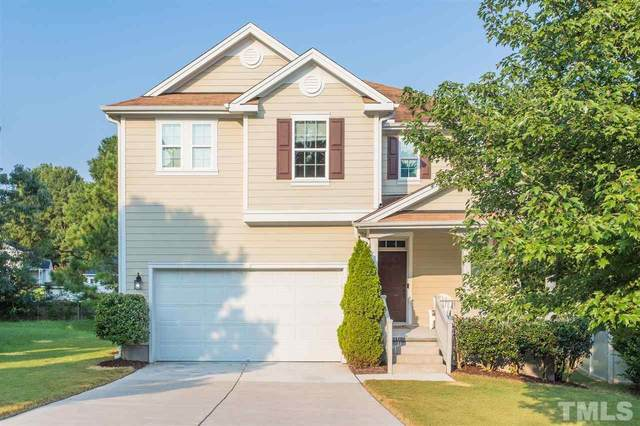 5615 Spring Glen Lane, Raleigh, NC 27616 (MLS #2399932) :: EXIT Realty Preferred