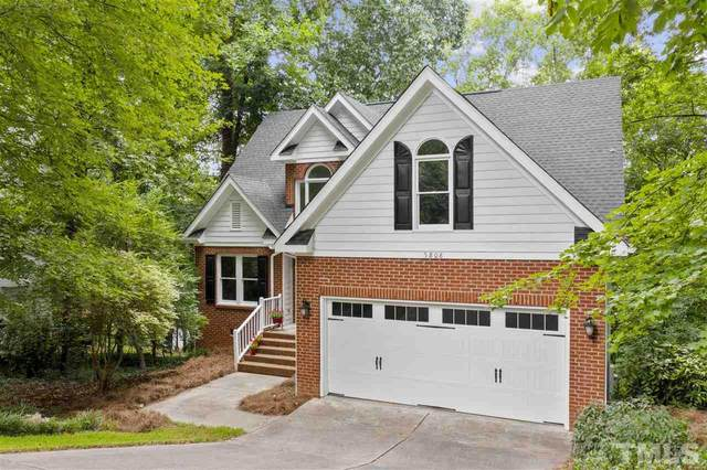 5808 Bayberry Lane, Raleigh, NC 27612 (MLS #2399934) :: EXIT Realty Preferred