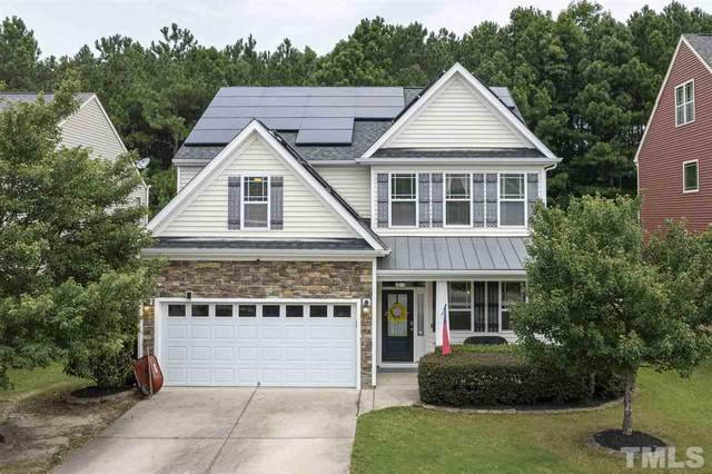 2941 Landing Falls Lane, Raleigh, NC 27616 (MLS #2399940) :: EXIT Realty Preferred