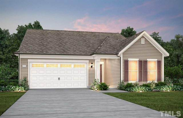 708 Haven Peak Lane Dwt Lot 458, Wake Forest, NC 27587 (#2399942) :: Raleigh Cary Realty