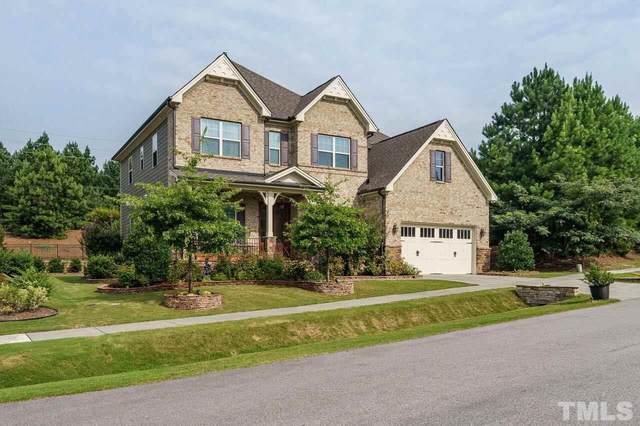 1301 Magnolia Bend Loop, Cary, NC 27519 (MLS #2399954) :: EXIT Realty Preferred