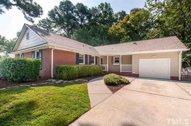 616 Purdue Street, Raleigh, NC 27609 (MLS #2400012) :: On Point Realty