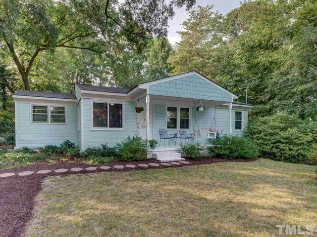 510 Madison, Cary, NC 27513 (#2400025) :: The Perry Group