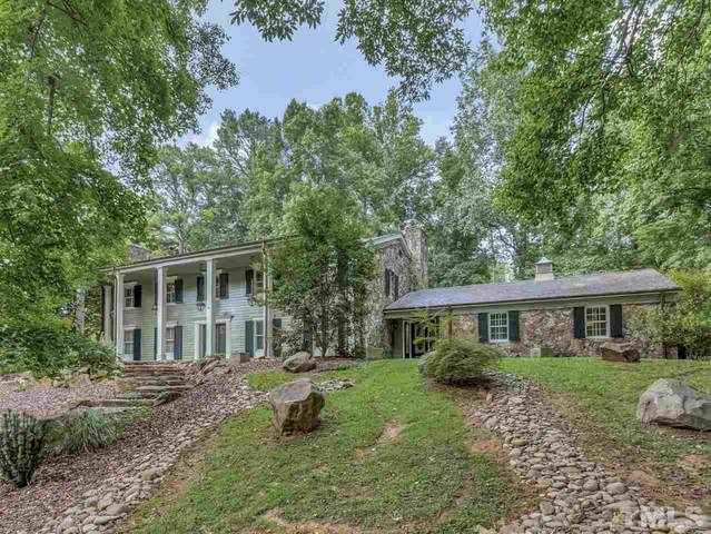 52 Dogwood Acres Drive, Chapel Hill, NC 27516 (#2400060) :: Southern Realty Group