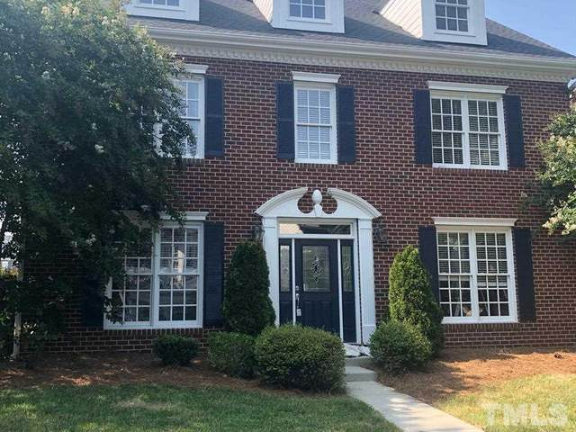 1041 Gold Rock Lane, Morrisville, NC 27560 (#2400076) :: The Perry Group