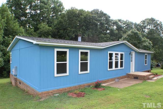 226 Everett Avenue, Roxboro, NC 27574 (#2400188) :: Southern Realty Group