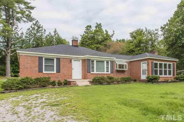 206 Tanglewood Drive, Louisburg, NC 27549 (#2400359) :: The Beth Hines Team